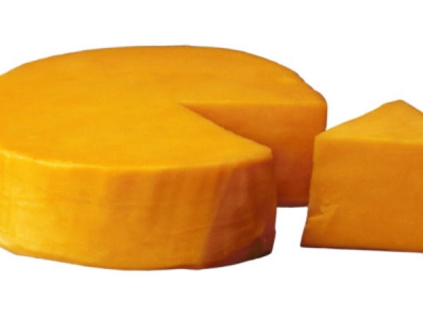 Healthy Gluten Free Snack # 13: Cheese