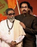 Uddhav Thackeray-Shiv Sena