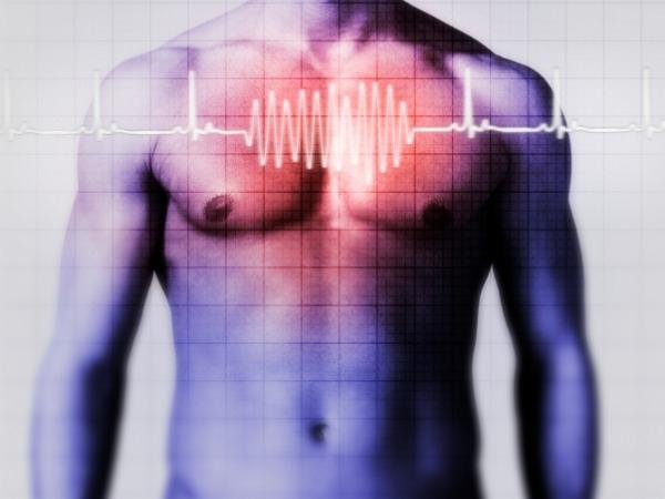 Effect of Depression #1: Heart disease
