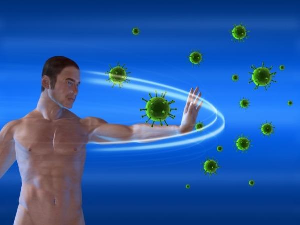 Effect of Depression #2: Lowering immune power