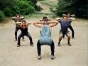 Cardiovascular Strength Training