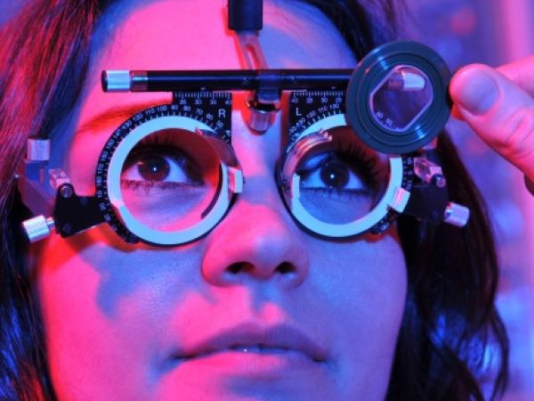 Important Healthy Checkup # 14: Eye check up
