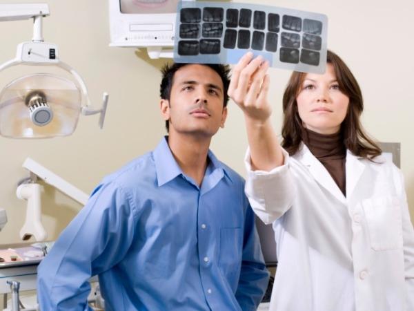 Important Healthy Checkup # 5: Dental examination