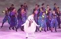 Special Winter Olympics in South Korea
