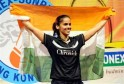 Tricolour Moments in Indian Sports