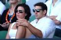 Celeb Spotting @ Australian Open