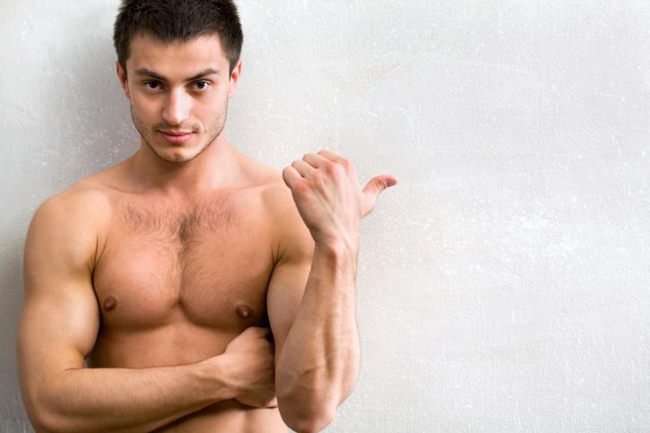 Gym manner