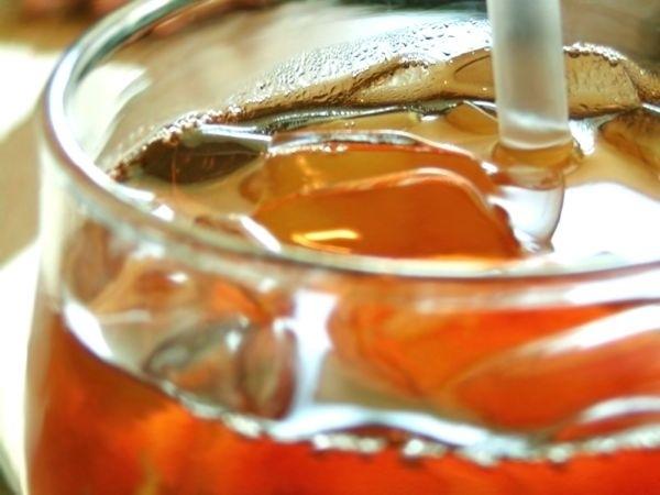 Healthy Hair Food # 4: Green tea