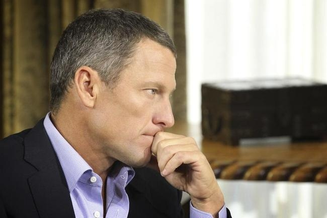 Lance Armstrong's Confession