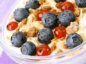 Healthy Gluten Free Snack # 19: Millet porridge
