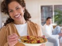 Lose Weight in a Healthy Way Tip # 15: Be watchful when you eat