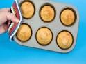 Healthy Banana Recipes #10 : Morning Glory Muffins