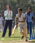 Prime Minister Julia Gillard Visits India - Day 2