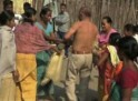Locals Thrash Rapist Politician in Assam