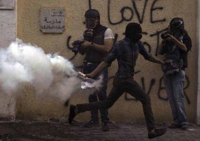 Egypt Clashes Over Death Sentences