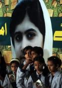 PAKISTAN-UNREST-CHILDREN