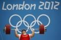 No.6: London Olympics