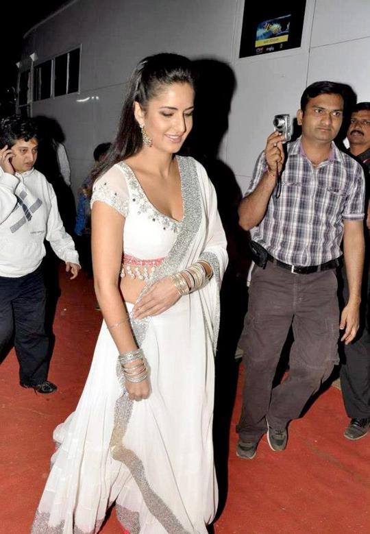KATRINA KAIF  Images Courtesy: Bollywood Videos @ Rajshri's Facebook Page