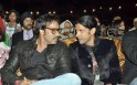 AJAY DEVGN AND FARHAN AKHTAR