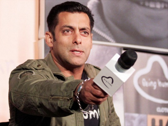 Salman Khan-