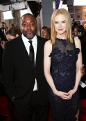 Lee Daniels and Nicole Kidman