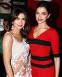 PRIYANKA AND DEEPIKA