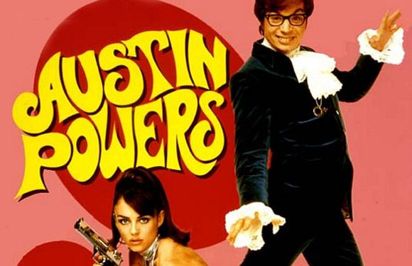 Austin Powers Series: A movie series produced by Mike Myers and Demi Moore, 'Austin Power' stars Mike Myers himself as a geeky-looking womaniser spy who can get the ladies floored with his mystical charisma. It revolves around Austin Powers saving the world from Dr. Evil (played yet again by Myers himself). The series spun three movies, the first one being 'Austin Powers: International Man of Mystery' in 1997 followed by 'Austin Powers: The Spy Who Shagged Me' and 'Austin Powers in Goldmembers'. A hilarious set of flicks, they revolve around Austin Power and his escapades with women and bad guys alike!
