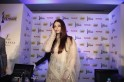 Aishwarya Rai Bachchan at a press conference announces the 58th Idea Filmfare Awards 2012