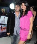 Ashima Bhalla with Avinash Dahima