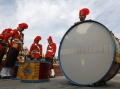 Band & Baaja: All Set for Beating the Retreat