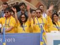 Vivek Oberoi, Tina Ambani, Gulshan Grover, Sakshi Tanwar