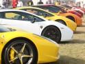 Parx Super Cars Show