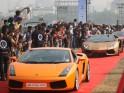 Parx Super Car