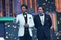 Shah Rukh Khan, Saif Ali Khan