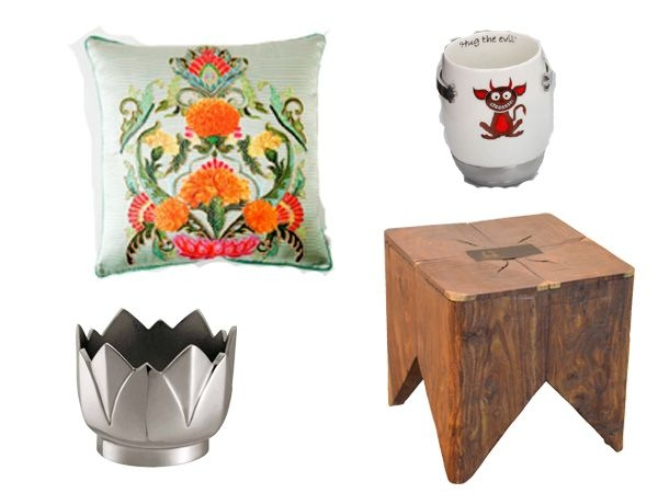 This New Year, change the way your home looks with a few new buys. Here are some fun and bright items you can choose from to give your home that instant upgrade.