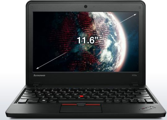 Lenovo ThinkPad X131e Laptop comes with a 11.6