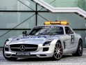 Mercedes-Benz SLS GT F1 Safety Car