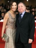 Michelle Yeoh & Jean Todt