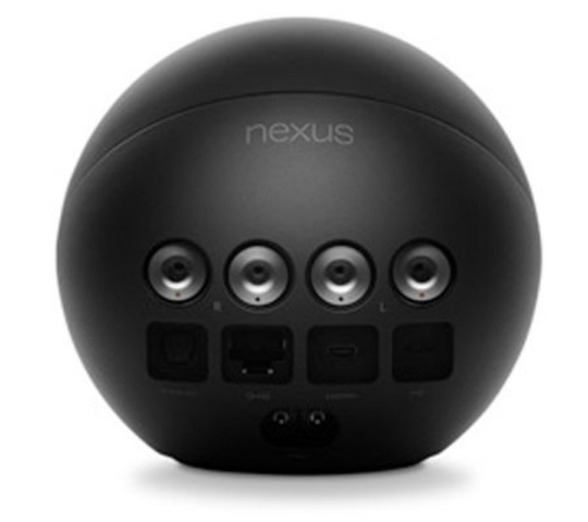 Google Nexus Q: Although it looks fab and rich and awesome if kept in the room, the Nexus does nothing more than being a Wi-Fi channel specifically used only for streaming videos from Google and Youtube. The cost? A steep $299. For such a hefty price, we believe either it has some unknown ultra-awesome feature or it's dipped in unicorn tears. All in all, the Q was soon dropped off the sales list in October and we're glad they did!