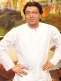 Raj Thackery