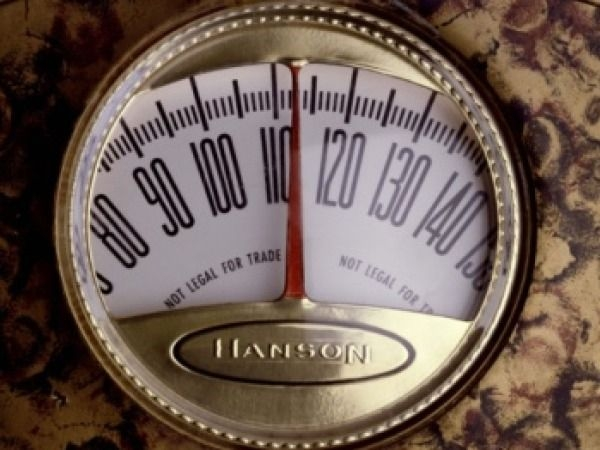 Risks of Fast Weight Loss