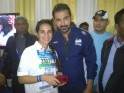 Standard Chartered Mumbai Marathon 2013