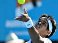 Somdev Devvarman in Oz Open 2nd Round