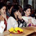 Sunny Leone and Ekta Kapoor