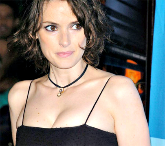 Winona Ryder Stole from Saks: Winona Ryder was caught stealing designer items worth $6,000. She did have guts to steal what she stole - a Gucci dress, a Dolce & Gabbana purse, and a Marc Jacobs sweater. Following the three years of supervised probation, she has indeed moved on.