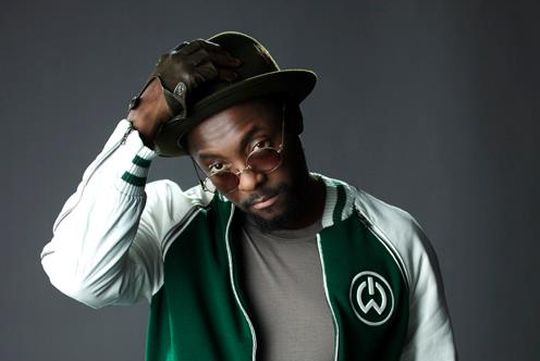 will.i.am: will.i.am is a featured panelist on the Next Generation of Innovators keynote.