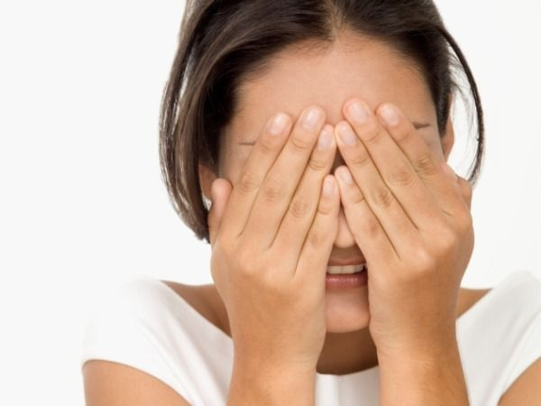 Skin Problems: 16 Skin Conditions That You Ignore : Topical steroid-induced dermatoses