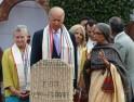 Joe Biden's India Visit