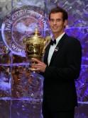 Wimbledon Championships 2013 Winners Ball