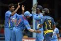 India Beat Sri Lanka By 1 Wicket